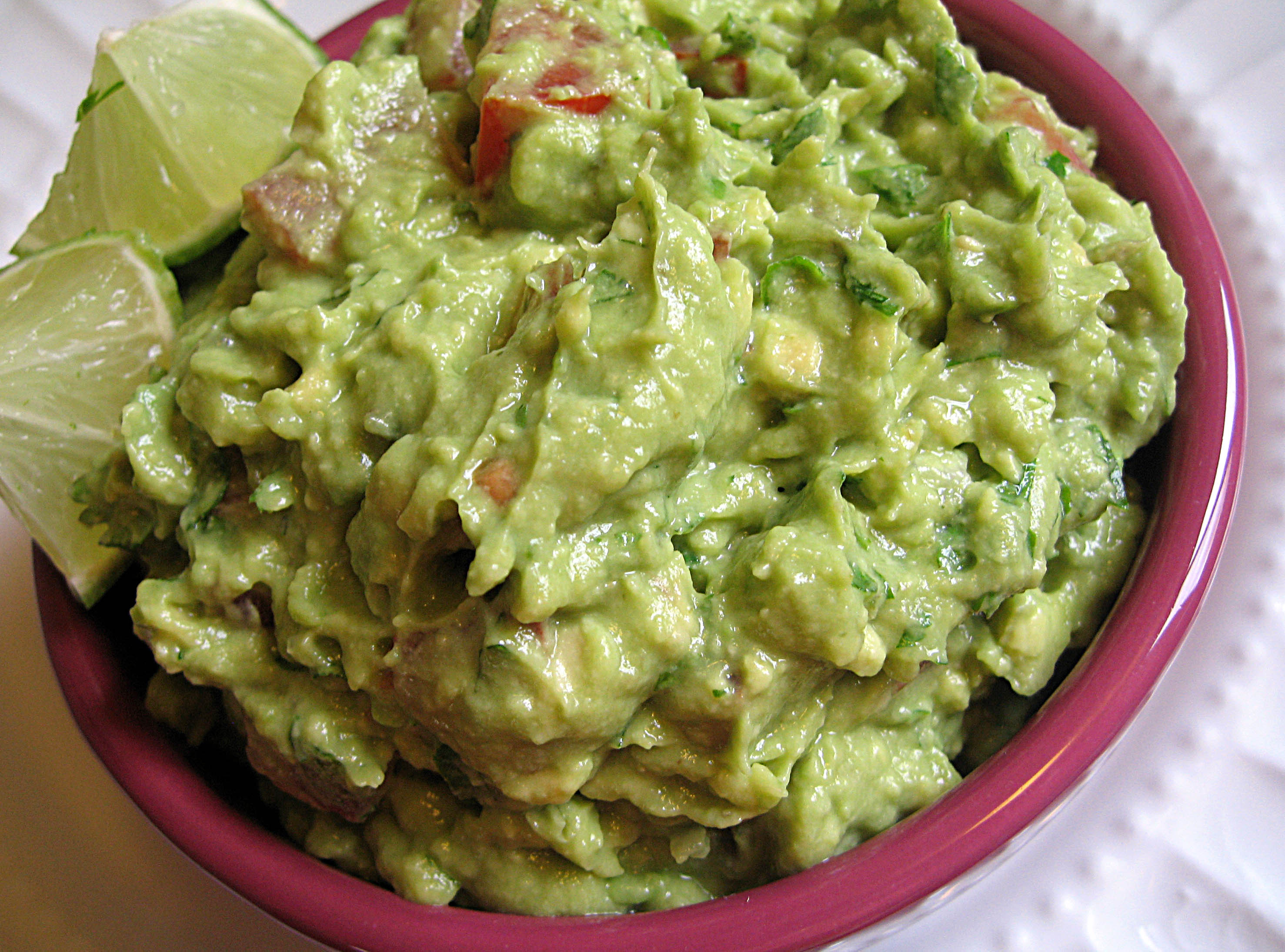 Guacamole | Our Life in Food
