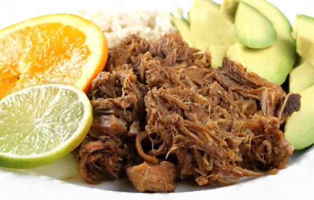 Cuban Pulled Pork