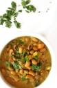 Black -Eyed Pea Curry